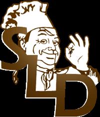 Logo: Speisen-Lieferdienst